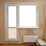 Окна по разумной цене фото