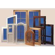 Металлопластиковые окна и двери фото