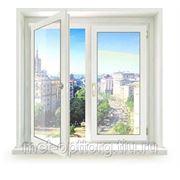 Окна EXPROF AeroTherma 101мм Vorne Конструкция 1 фото
