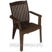 Кресло (стул) пластиковое Singular Кest (Отдых) фото