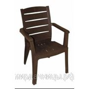 Кресло (стул) пластиковое Mega (Мега) фото