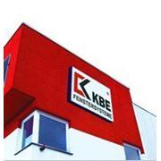 Окна KBE фото