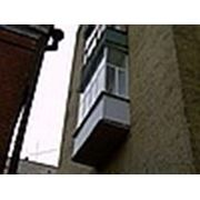 Промышленные и оптовые товары: остекление балконов в Ярослав.