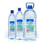 Негазированная горная питьевая вода серии ECO Hydrolife® фото