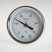 Термометры технические фото