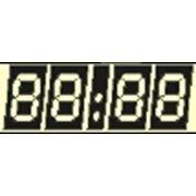 Электронные часы-термометр серии FRL - 210 фото
