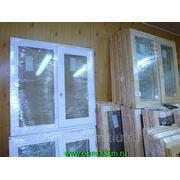 Цены на готовые деревянные окна для дачи Вас приятно удивят. фото