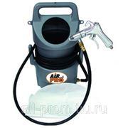 Набор для пескоструйной обработки (пистолет+шланг+бак) SBG100 фото