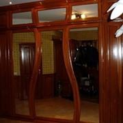Деревянная мебель ручной работы фото
