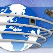 Услуги компьютерных хостов, web-сайтов, web-узлов в сети интернет фото