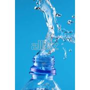 Вода питьевая очищенная фото
