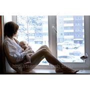 Окна ПВХ MONTBLANC фото