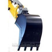 Ковш для экскаватора-погрузчика JCB 3CX фото