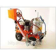 Маркировочная машина Winter с ручным управлением фото