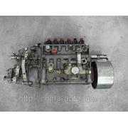Аппаратура топливная-fuel Equipment ВНМ6Р115YAY301 Shantui TY160B фото