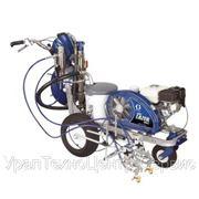 Ручная разметочная машина Line Lazer 200 HS Hydraulic фото