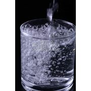 Вода газированная фото