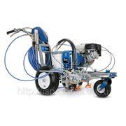 Graco Line-Lazer 5900 ручная разметочная машина фото