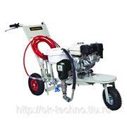 DP-Airless-3400 ручная разметочная машина фото