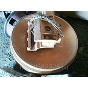 Колесо для Shantui SD32 фото
