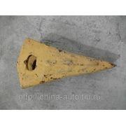 Коронка зуба Shantui SD, TY фото