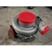 Турбина Turbocharger Engine WD615TI Shantui SD 16 фото