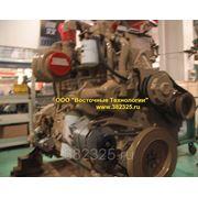 Двигатель CUMMINS NTA855-C400 для HBXG SD8 фото