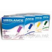 Автоматический скарификатор (ланцет) MEDLANCE Plus® фото