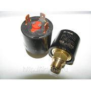 Аварийный датчик давления SEME 0,2-3,5 bar фото
