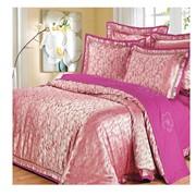 Комплект постельного белья Silk Place Virmiste, 1,5-спальный фото