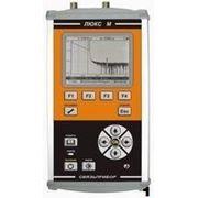 OTDR VISA (Люкс М) M1 - измеритель оптической мощности и оптический рефлектометр Связьприбор фото