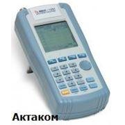 Анализатор спектра Актаком АКС-1291 фото