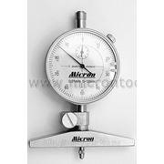 Глубиномер индикаторный (Micron) 0,01мм ГИ-100 фото