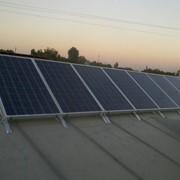 Солнечные панели, солнечные батареи, инверторы, контроллеры, коллекторы фото