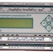 Терморегуляторы микропроцессорные ВТР фото