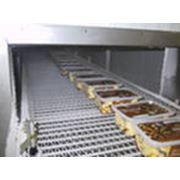 Конвейеры для пищевой промышленности фото