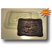 Форма для шоколада фото