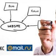 Поисковое продвижение сайтов. Поисковая оптимизация сайта. фото