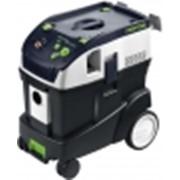Пылеудаляющий аппарат Festool CLEANTEX, CTL 48 E LE EC/B22 фото