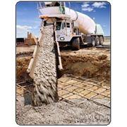 Продажа бетона М100 фото