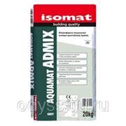 AQUAMAT-ADMIX Гидроизоляционная добавка в бетон проникающего действия фото
