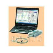 Двухканальный осциллограф - приставка + анализатор спектра АСК-3002