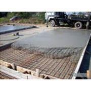 Продажа бетона М350 фото