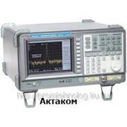 Анализатор спектра Актаком (AKC-1301) фото