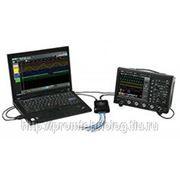 LogicStudio 16 - логический анализатор с USB-интерфейсом LeCroy (Logic Studio16) фото