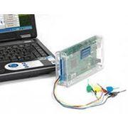 АКС-3116 - логический анализатор - приставка к ПК Актаком (AKC-3116) фото