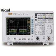 DSA 1020 - анализатор спектра RIGOL фото