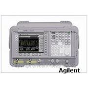Анализатор спектра Agilent E4402B фото