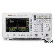 Анализатор спектра с опцией трекинг-генератора RIGOL (DSA1030 A) фото