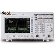 RIGOL (DSA1030) Анализатор спектра фото